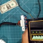 USING A VENDING MACHINE BILL ACCEPTOR WITH ARDUINO