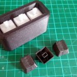 3D PRINTING A MACRO PAD, SWITCHES AND ALL
