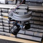 Arduino powered camera slider and pan-tilt camera mount