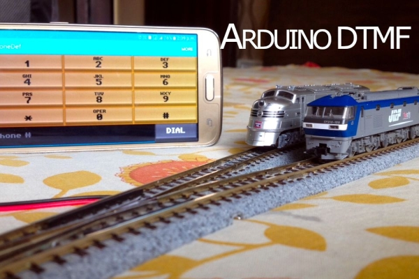 Control-Your-Model-Train-Layout-With-Your-Mobile-Phone