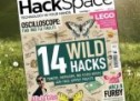 Hack nature with this month issue of HackSpace magazine