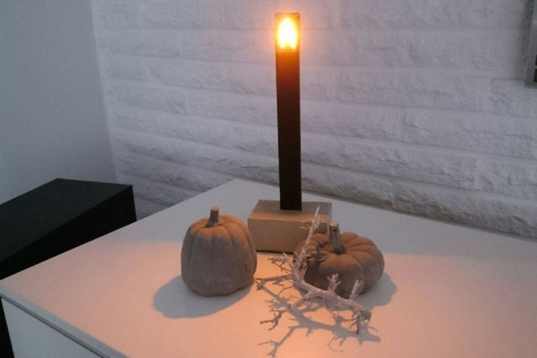 Matrix LED Candle Light