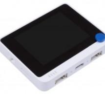 SeeedStudio Wio Terminal now supports CircuitPython