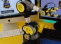 OPEN-SOURCE ROBOTIC ARM FOR ALL PURPOSES