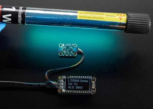 Adafruit-LTR390-UV-Light-Sensor-now-available