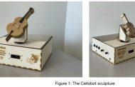 The CelloBot (Robot Design Controlled by an Arduino Uno)